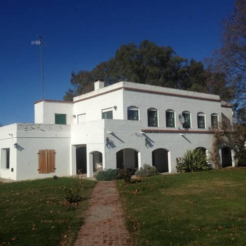 hotel Refugio La Ballena