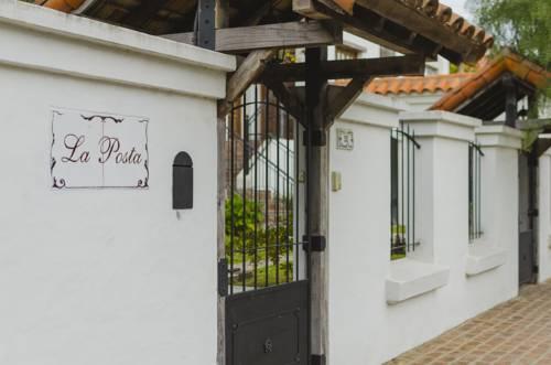 hotel La Posta Tigre