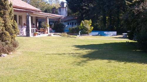 hotel Quinta El Ciervo casa de campo