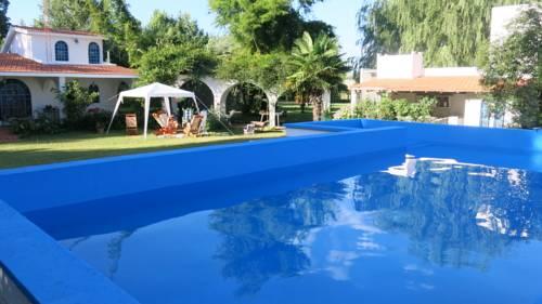 hotel La Quinta de los Abuelos