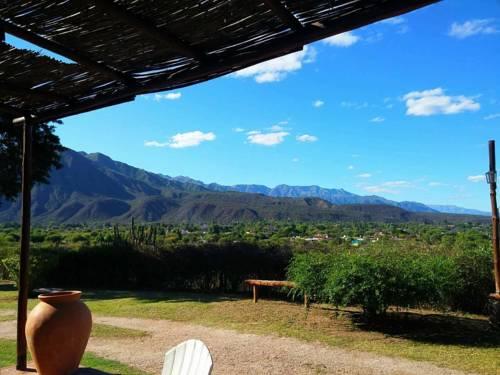 hotel Cabañas Altos del Velazco