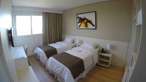 hotel Hotel Business Center Beira Rio