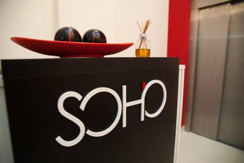hotel Soho Apart Hotel