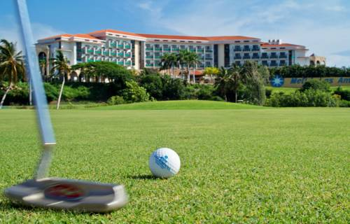 hotel Melia las Americas - Adults Only