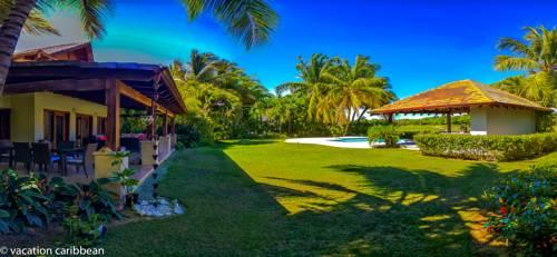 hotel Villas en Tortuga Bay