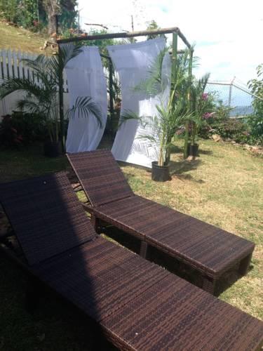 hotel Sérénité Vigie Saint Lucia Limited