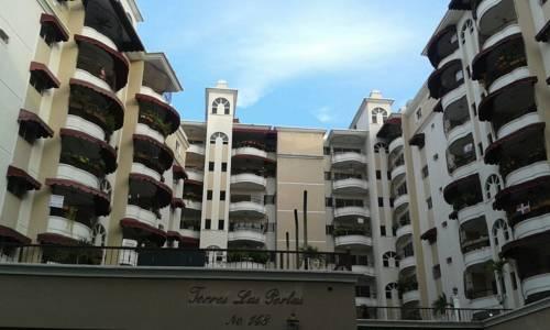 hotel Apartamento Torre Las Perlas