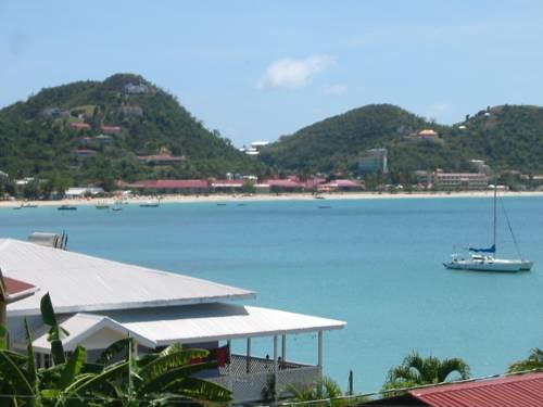 hotel Annie's Ocean View