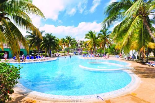 hotel Starfish Varadero - All Inclusive