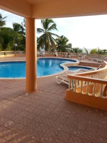 hotel Ocean Frente