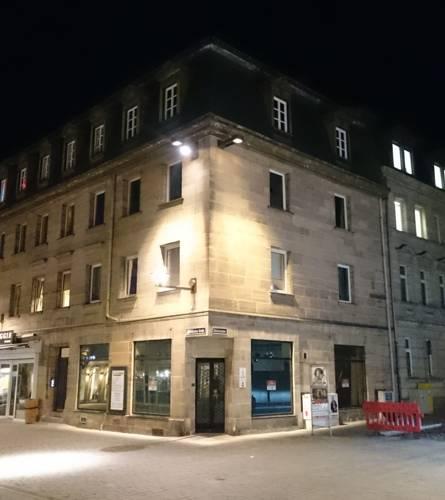 hotel Privatzimmer Fürth Zentrum