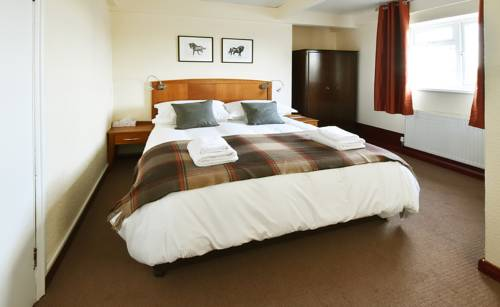 hotel Harrogate Country B&B