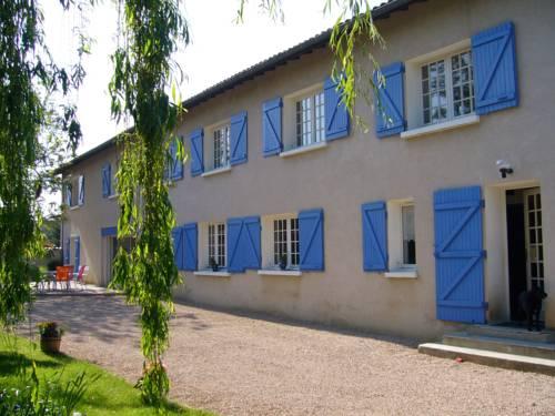 hotel Le Relais Du Grand Logis