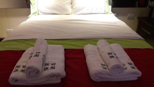 hotel Apart Loft 216