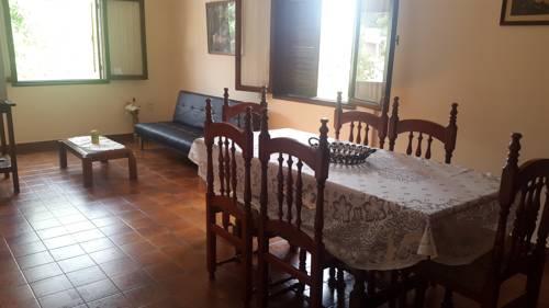 hotel Departamento Virgen del Cerro