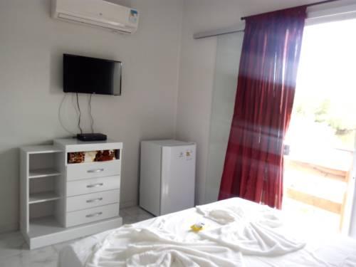 hotel Pousada Acuípe