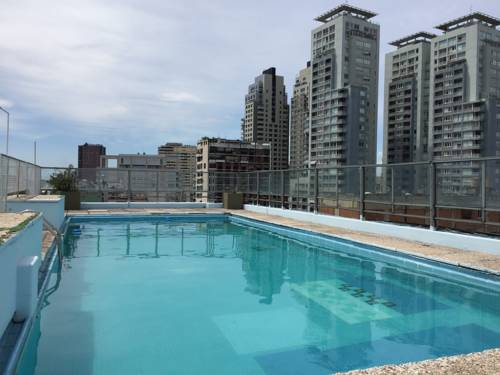 hotel Upscale & Safest Location Apartment in Town