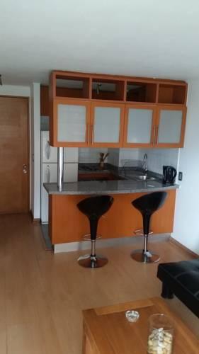 hotel Apartamento Las Condes