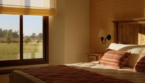 hotel Alma Pampa