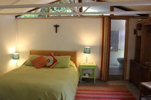 hotel Alojamiento Rural Casa Quinta Peumayen