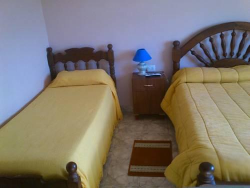 hotel Hosteria Samai Sumaj