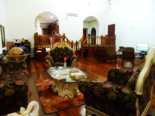 hotel Armoury Hostel