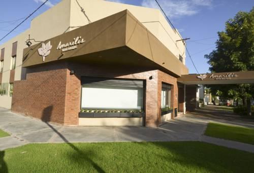 hotel Amarilis Hotel Boutique