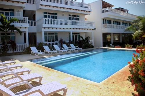 hotel Hotel Playa Nueva Manzanillo Del Mar