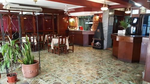hotel Hotel Libertador