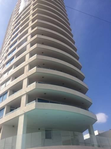 hotel Departamento Edificio Acqua Mare