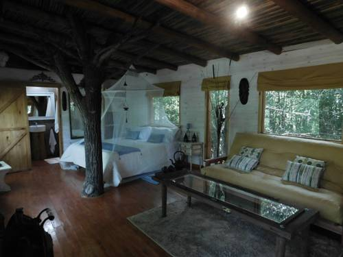 hotel La Casa Del Arbol