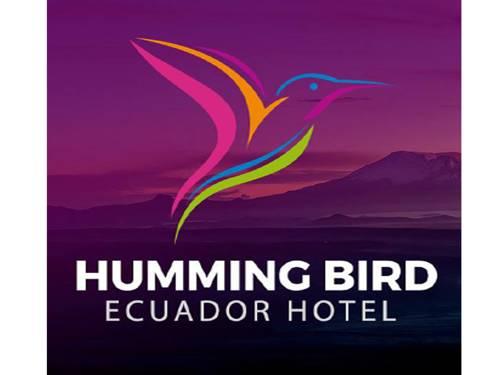 hotel Hotel Humming Bird Ecuador