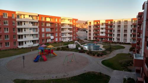 hotel Jardines de Pinamar