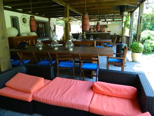 hotel Laguna del Sol