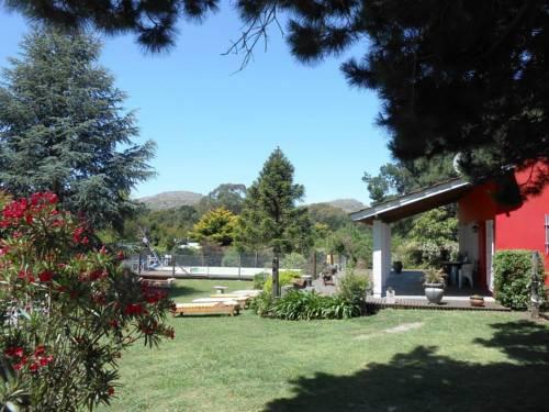 hotel Sierra Activa