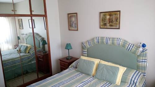 hotel Monte Hermoso Apartment