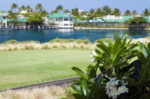 hotel Fairway Villas At Waikoloa Beach Resort O21