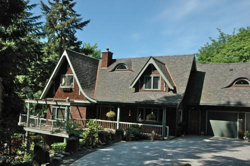 hotel 1431 NW 53rd - a BnB in Forest Park