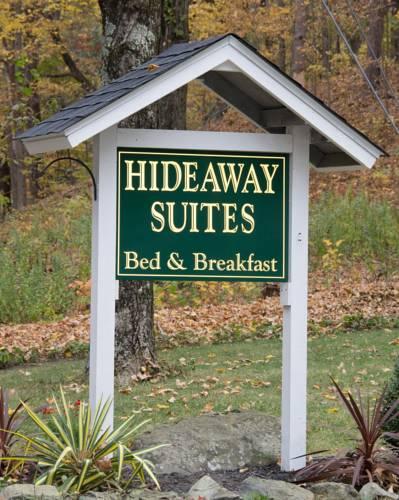 hotel Hideaway Suites Bed & Breakfast