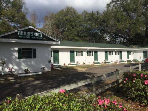 Hotel Palmer S Motel