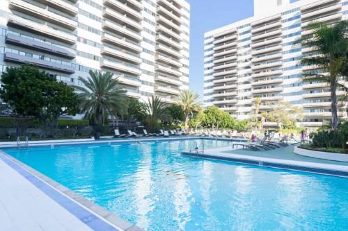 hotel Barrington Apartment A3020