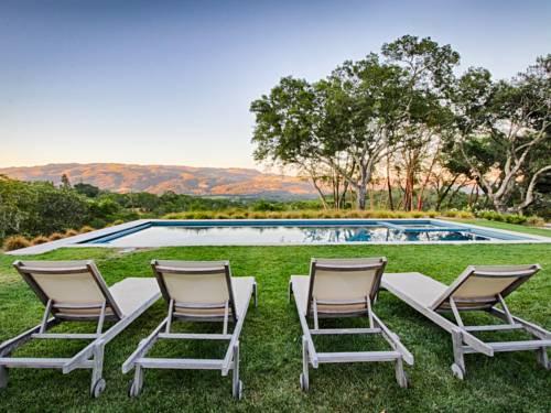 hotel Valley-View Designer Sonoma Estate