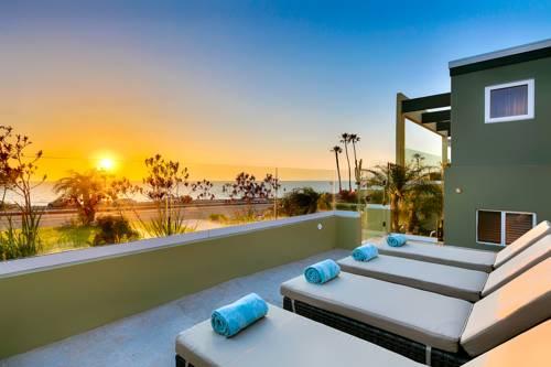 hotel Redondo Ocean Retreat 117551-103622