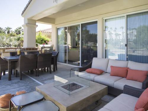hotel PGA West Three Bedroom House Home