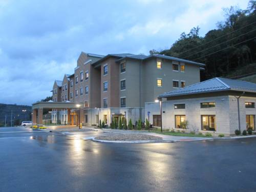 hotel Best Western Plus The Inn at Franciscan Square