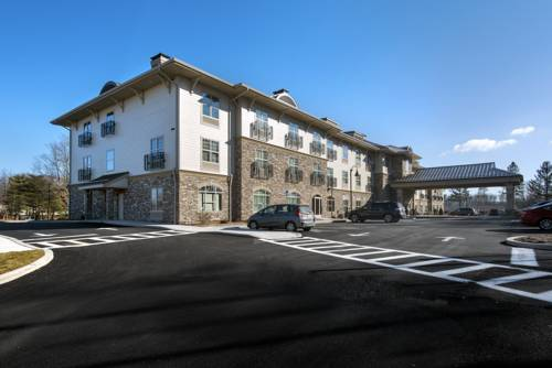 hotel Hampton Inn by Hilton New Paltz, NY