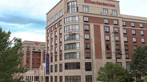 hotel Hilton Garden Inn Pikeville