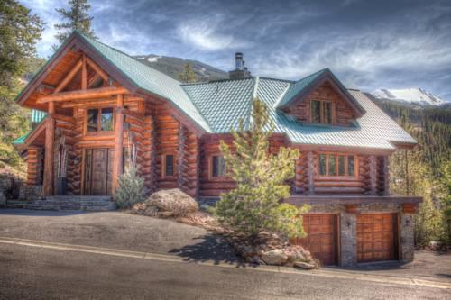 hotel Stonewater Lodge
