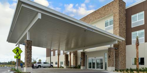 hotel Holiday Inn Express & Suites - St. Petersburg - Seminole Area