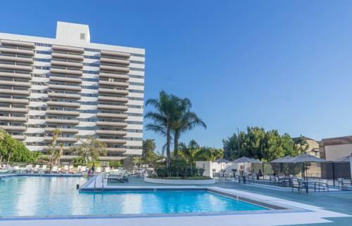 hotel Barrington Apartment B838